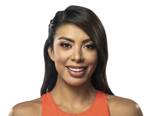 Carolina Verdura, El Domo del Dinero, Equipo Naranja