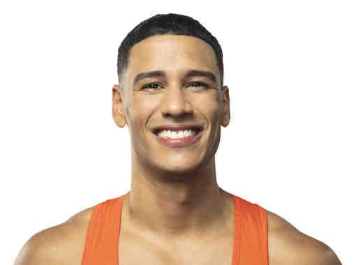 Isaac Guzmán, El Domo del Dinero, Equipo Naranja