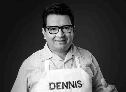 Dennis Escalante eliminado de MasterChef Latino 2