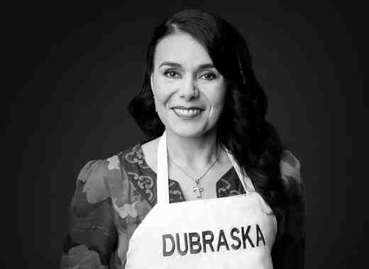 Dubraska Wawi es eliminada de MasterChef Latino 2