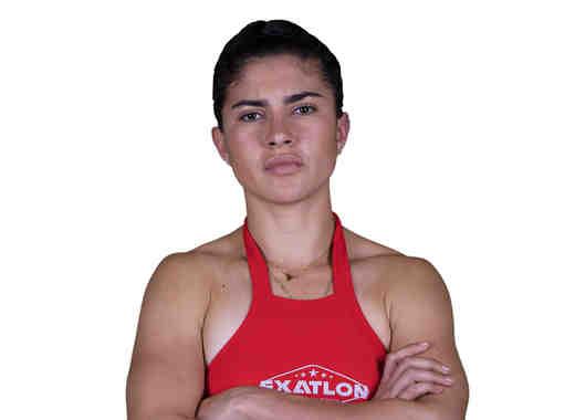 Nona González en foto de perfil Exatlón