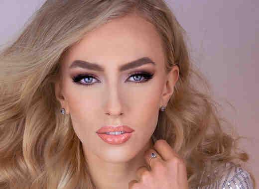Miss Universo Finlandia 2019 - Anni Harjunpää