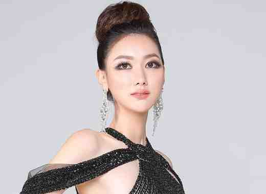 Lee Yoein Joo, Miss Corea, Miss Universo 2019