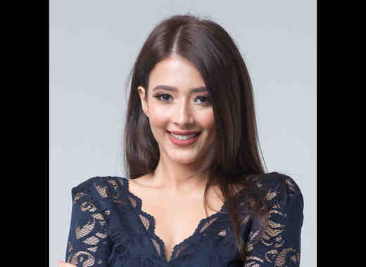 Diana Hamed, Miss Egipto 2019, Miss Universo 2019