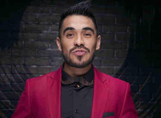 Jimmy Rodriguez, La Voz 2