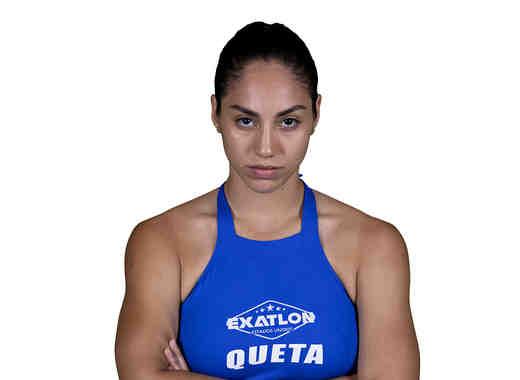 Queta Rodríguez en foto de perfil Exatlón