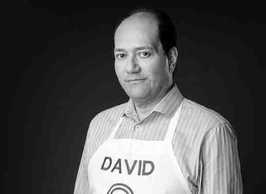 David Nochebuena