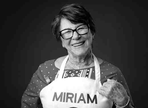 Miriam Palomino