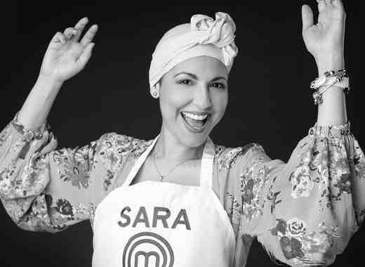 Sara Ordoñez eliminada de MasterChef Latino 2