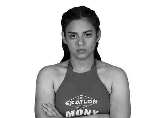 Mónica Márquez en foto de perfil Exatlón eliminada
