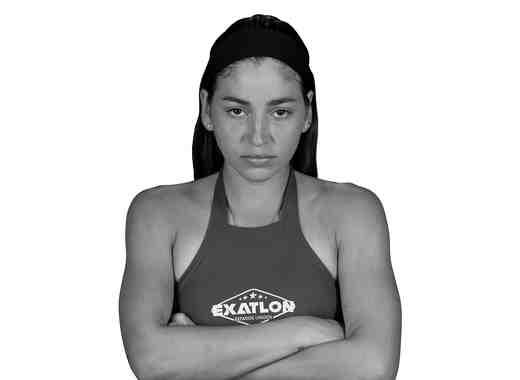 Natalie Díaz Hassan en foto de perfil eliminada