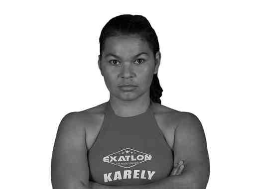 Karely López en foto de perfil Exatlón´eliminada