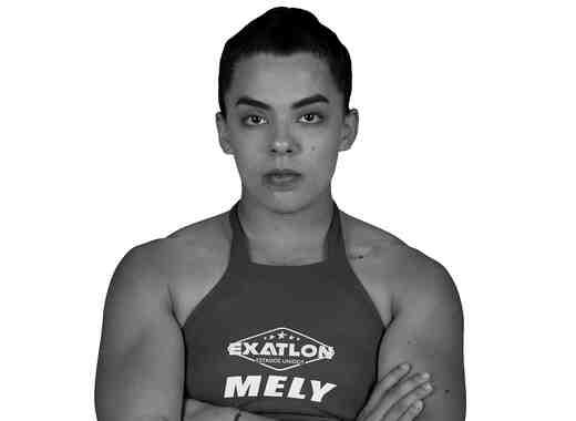 Melanie Sinquimani en foto de perfil Exatlón eliminada