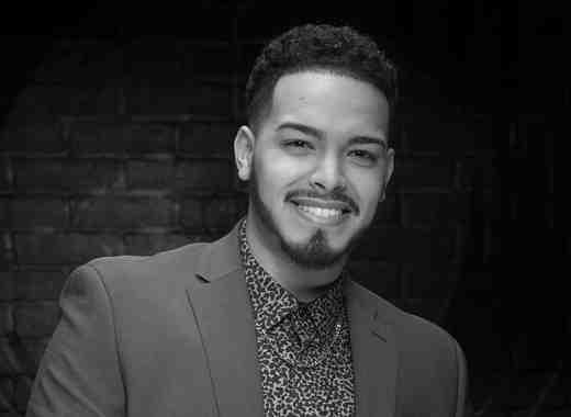Kayson Luis Burgos, La Voz US 2, Team Vives