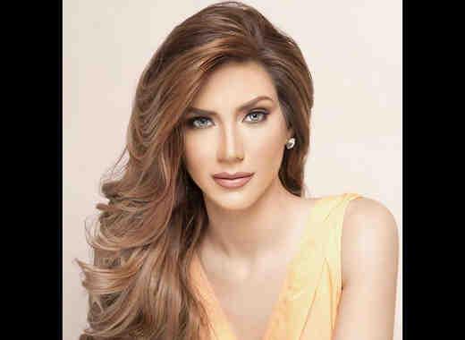 Mariana Varela, Miss Argentina 2019, Miss Universo 2019