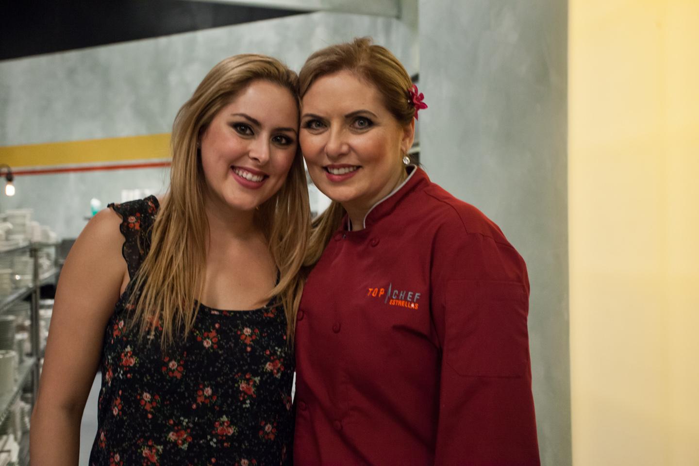 Judith Grace Y Su Hija Son Mejores Amigas Video Telemundo