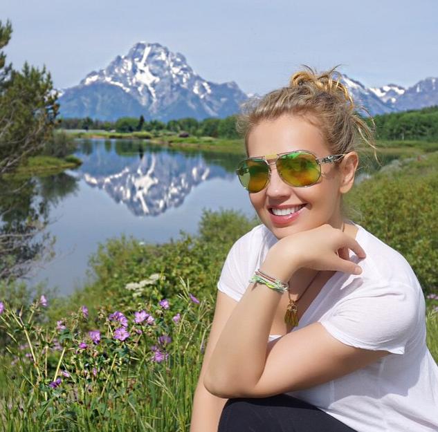 Thalía Comparte Fotos De Sus Vacaciones Junto A Sus Hijos Y Esposo Tommy Mottola (FOTOS)